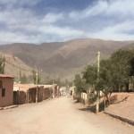 Norte argentino II: la Quebrada de Humahuaca, Tilcara, Purmamarca, Salinas Grandes e Iruya