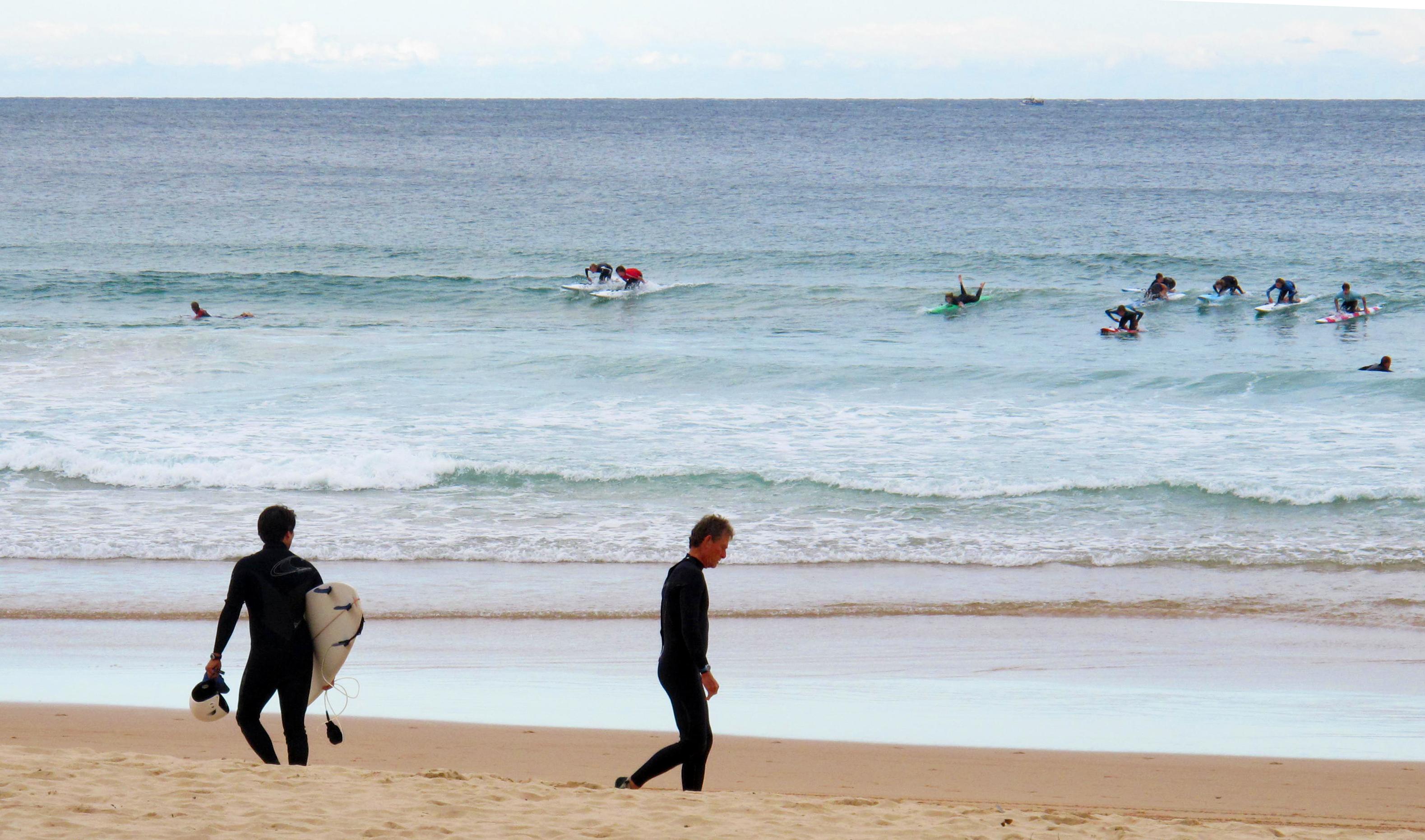 Couchsurfing En Australia Surfeando En Tierra De Canguros