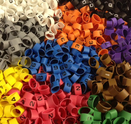 Cable Markers Heat Shrink