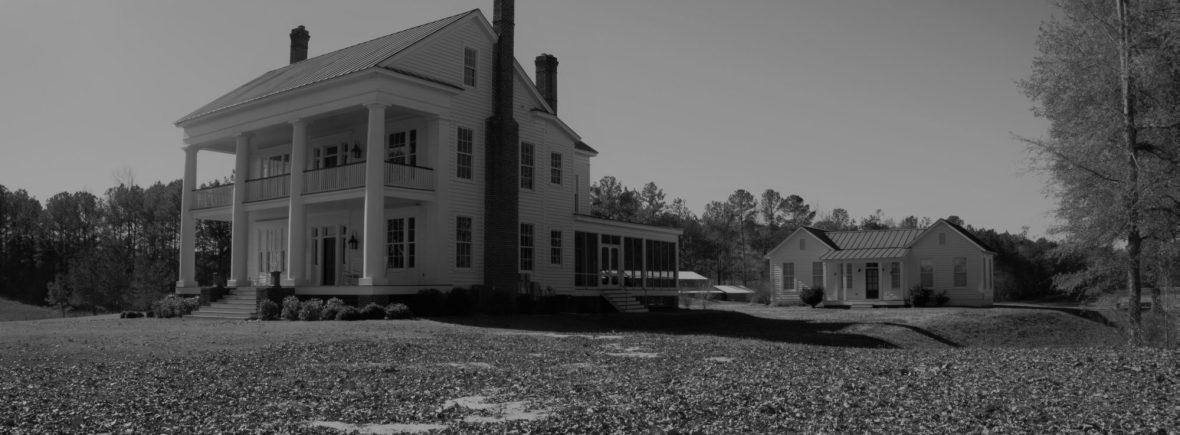Hilltop Plantation is an Elegant Southern Wedding Venue