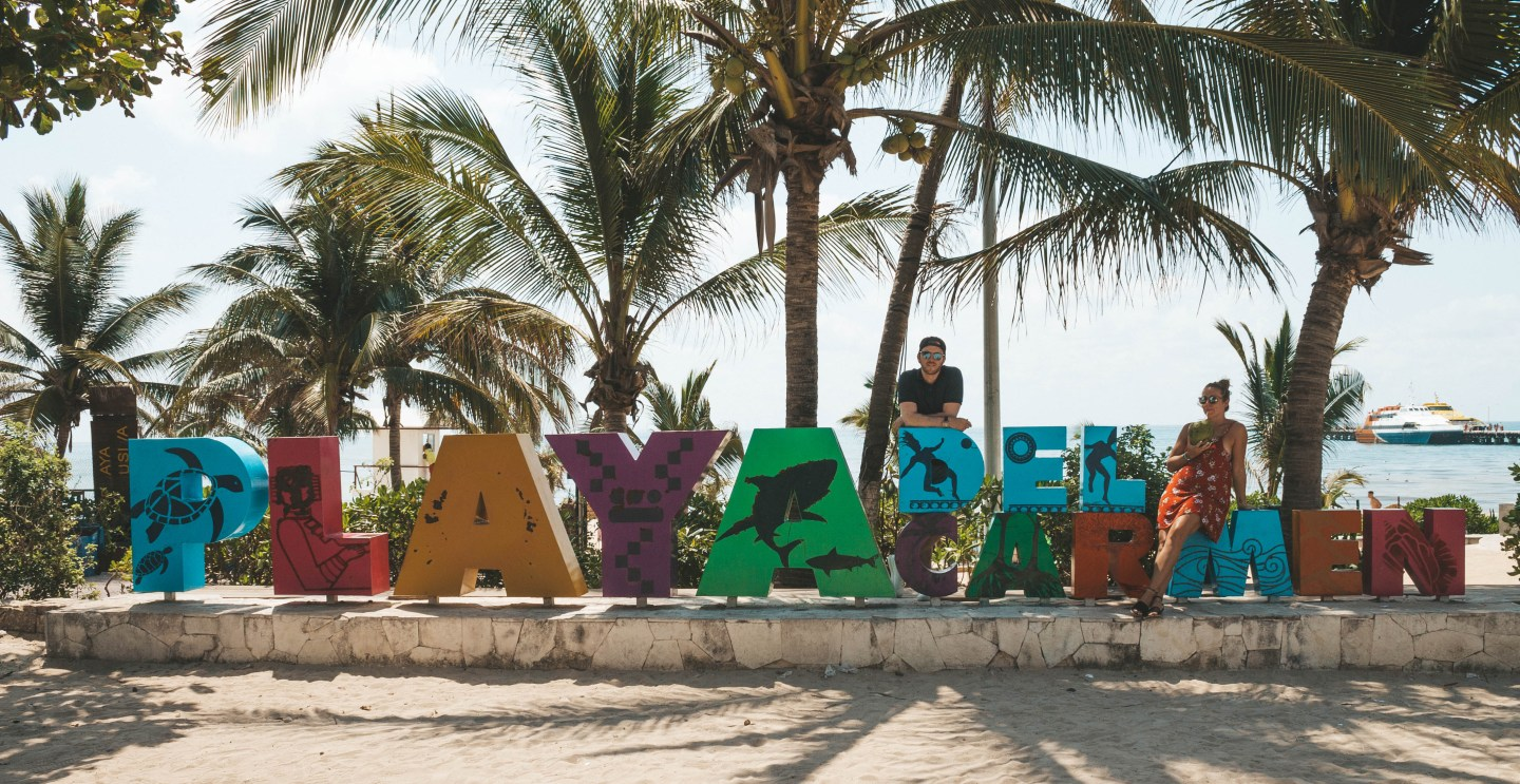 Where to eat, stay and play: Playa del Carmen