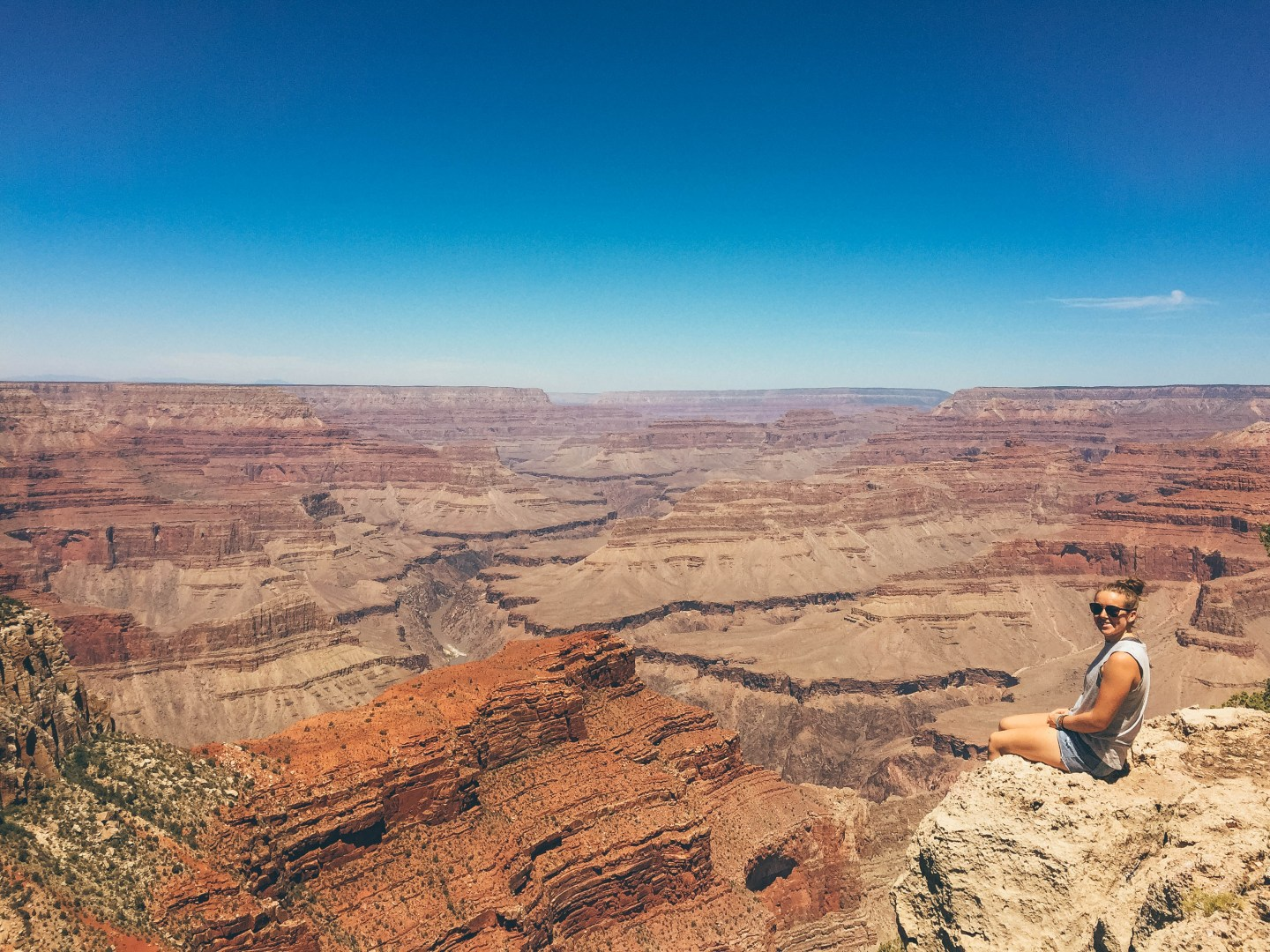The Ultimate Guide To The Grand Canyon