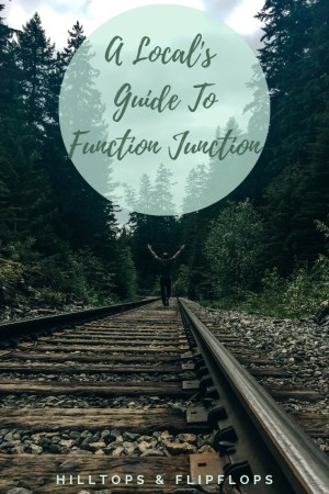 function junction