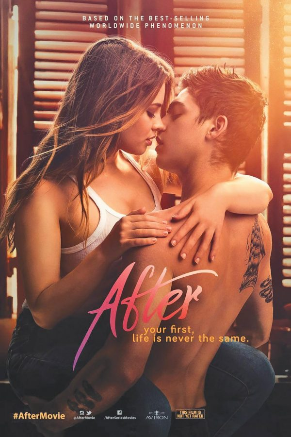 After (2019) Full Movie in HD CamRip 720p English x264 Free Download | Watch Online Stream .