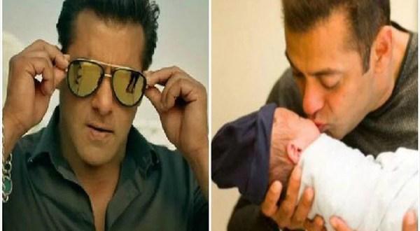 तो क्या पिता बनने वाले हैं 'भाईजान' सलमान खान