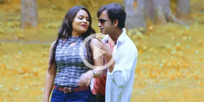 Bhapka Garhwali Video song released