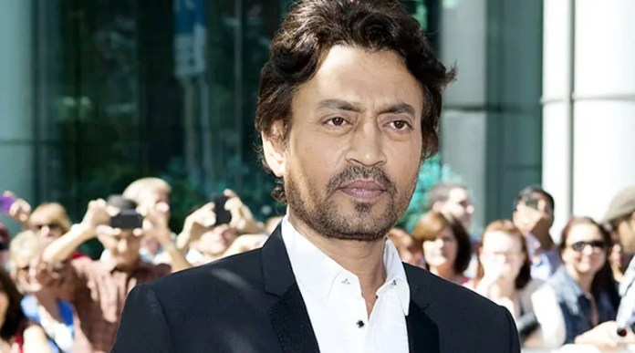 इरफ़ान खान After Irfan Khan leaves, social media and Bollywood mourns