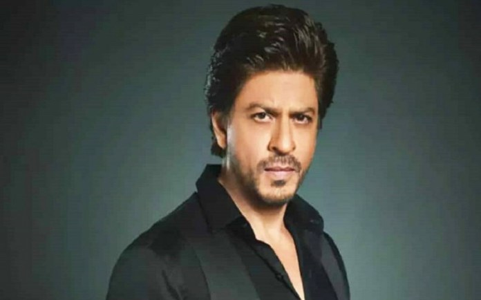 Bollywood King Shah Rukh Khan gave his fans something like this to answer the question