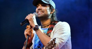 """Seeing the spirit of the Uttarakhand Police in the hour of this crisis, Jubin Nautiyal sang the song """"Zzba"""""""