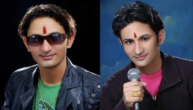 Manglesh Dangwal is the most popular singer of uttarakhand music industry
