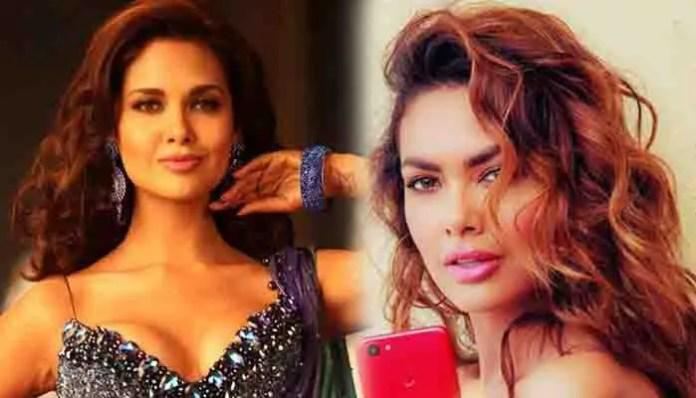 Esha Gupta Bold Look Photo Viral on Instagram