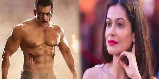 Salman Khan पर Payal Rohatgi ने साधा निशाना, वीडियो हुआ वायरल