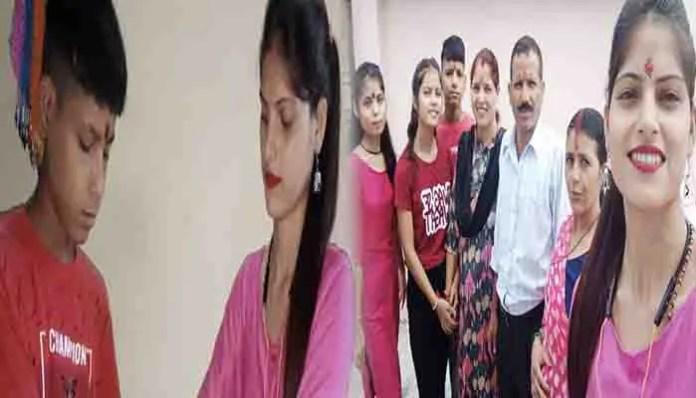 Anisha Ranghar ने परिवार संग ऐसे मनाया रक्षाबंधन, यहां देखें फोटोज़।