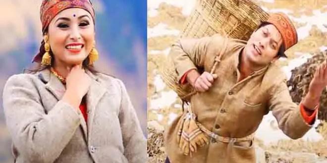 meri-bhana-video-released-divya-negis-looks-amazing-in-pahadi-style