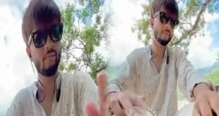 Ruhaan Bhardwaj का दिखा नया अवतार, तबला बजाते हुए बटोर रहे सुर्खियां।