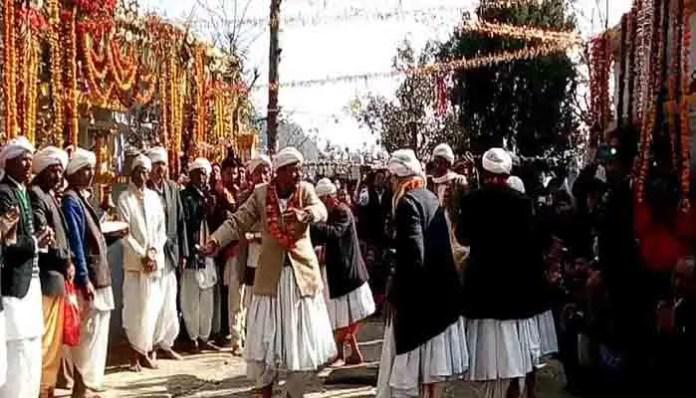 diwan-singh-panwar-sang-of-badri-vishals-guard-ghandiyal-dev