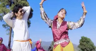 new-video-song-of-dhanraj-shaurya-is-making-a-blast-on-youtube-the-song-is-composed-in-the-tune-of-himachali