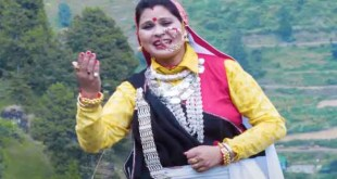 folk-song-hema-negi-karasi-released-new-song-bhalu-lagadu-meru-mulk-the-song-reflects-the-glimpse-of-hill-culture