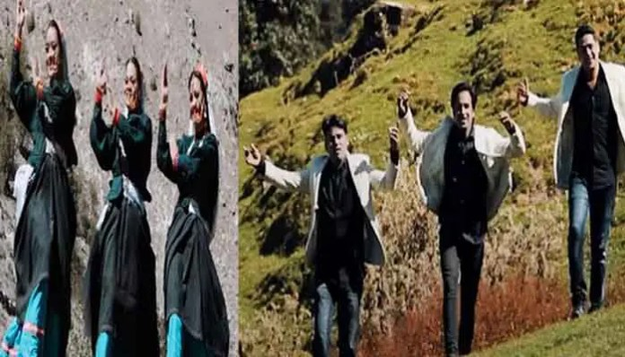 promo-video-of-folk-song-kishan-mahipals-song-sobni-bana-released-many-stars-will-be-seen-together
