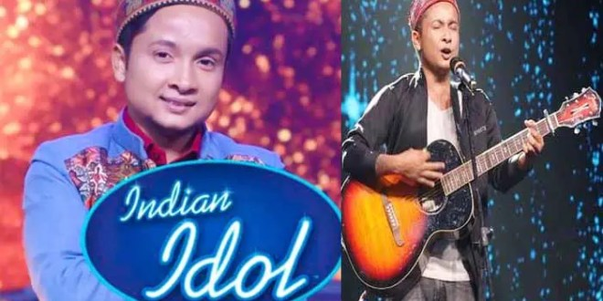 Pawandeep's voting appeal from Uttarakhand has made it to the Indian Idol Top 14.