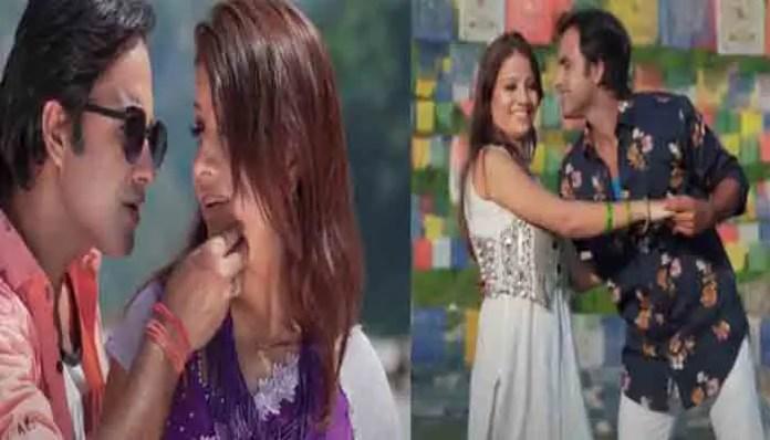 गजेंद्र राणा का नया वीडियो गीत 'औ मधु श्रीनगर बजार' हुआ रिलीज,अजय सोलंकी औऱ वीना रावत की जमी जोड़ी।