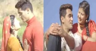प्राची पंवार और मोहित पांडे की जोड़ी चल दगड़िया वीडियो गीत में आई नजर,यूट्यूब पर 1 लाख व्यूज पार।