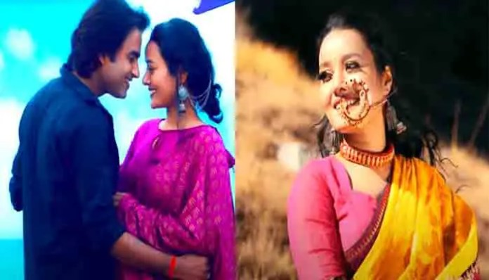किशन महिपाल का वीडियो गीत रश्मि छोरी-2 सुरक-सुरक हुआ हिट, दर्शकों ने की जमकर तारिफ।