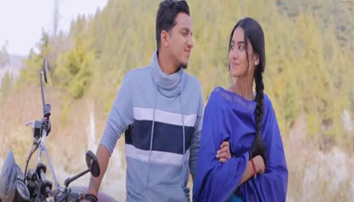 18746-2sankalp-khetwal-is-giving-new-colors-to-the-hill-songs-beautiful-love-story-seen-in-jhanwari-video