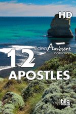 12 APOSTOLS - HD Nature Video Download