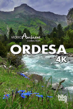 ORDESA 4K - 2 Nature Videos Download
