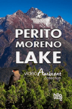 PERITO MORENO LAKE - Nature Video Download
