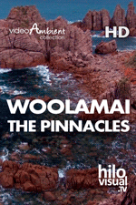 WOOLAMAI-THE PINNACLES - HD Nature Video Download