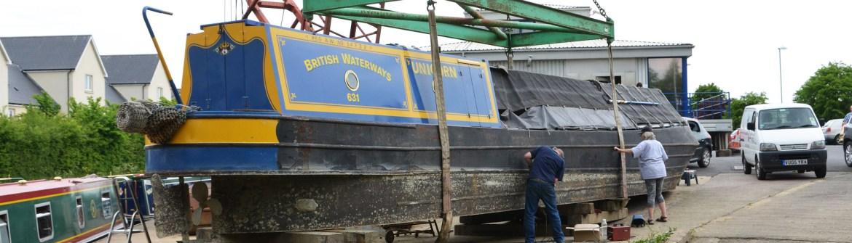 Alvechurch Marina Services