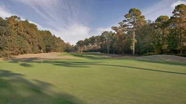 Crescent Pointe Golf Club in Bluffton