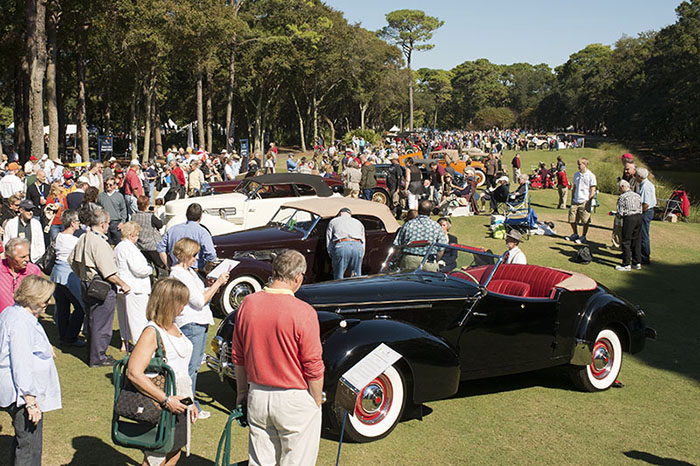 Image result for concours d'elegance hilton head