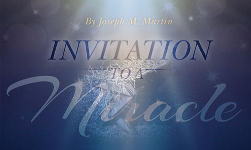 Christmas Cantata Invitation To A Miracle Hilton Head