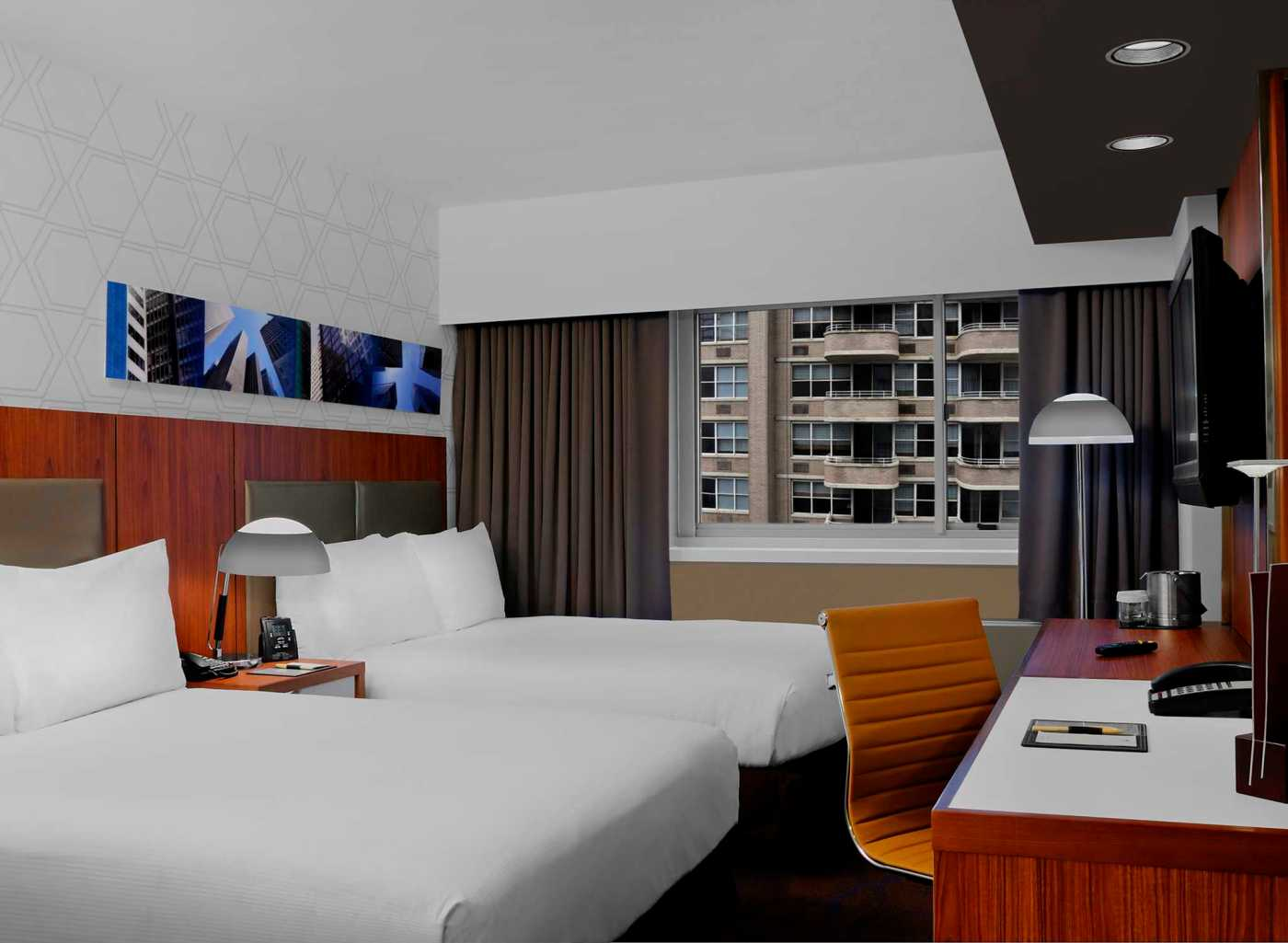 THB 414 Hotel in New York