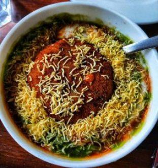 Exploring Flavors Of Delhi 2