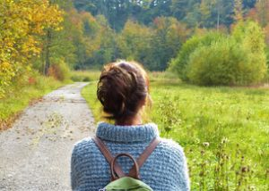 Hear Out Hippies, To Female Solo Traveller: Go Solo! 2
