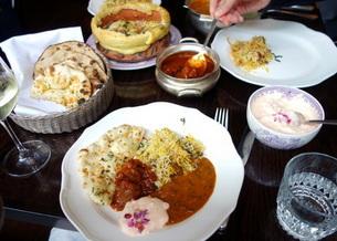 The Best Indian Restaurants Around The World ! 5