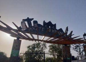 Best Attractions Of Waste To Wonder Park-New Delhi 2
