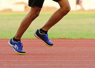 cardio exercise-running