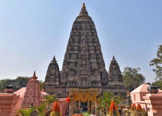 Heavenly Bodh Gaya: The Land Of Inner Purification In 2020 2