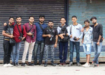 Photo walk Dehradun India
