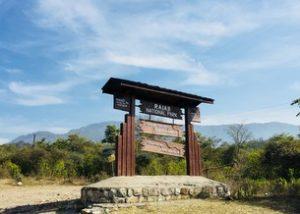national park and wildlife sanctuary in uttarakhand