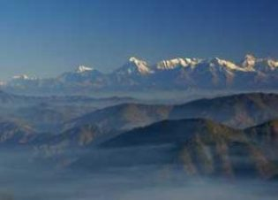 5 Short Treks Near Nainital You Never Knew About ! 5