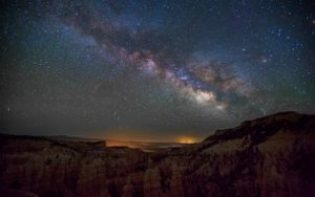 A Galactic Endeavor: 10 Best Stargazing and Astro Photography Locations in India 11
