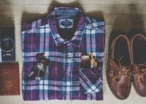 Luxurious sacrifices- Clothes