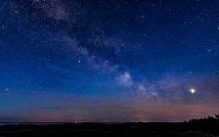 A Galactic Endeavor: 10 Best Stargazing and Astro Photography Locations in India 9