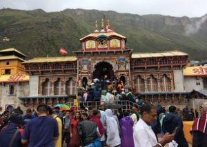 Badrinath Temple- An Itinerary Guide 5